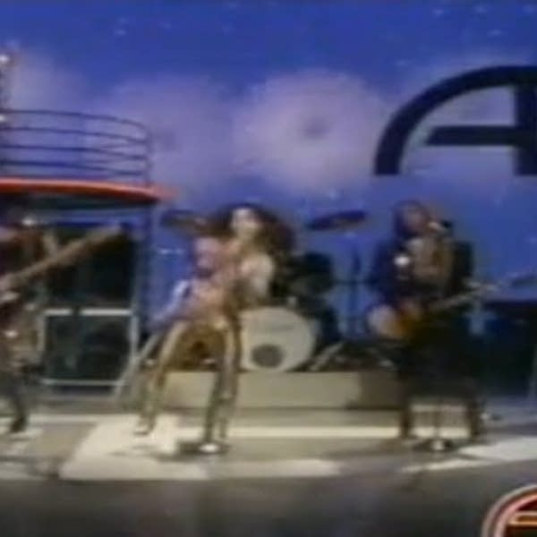 Prince American Bandstand