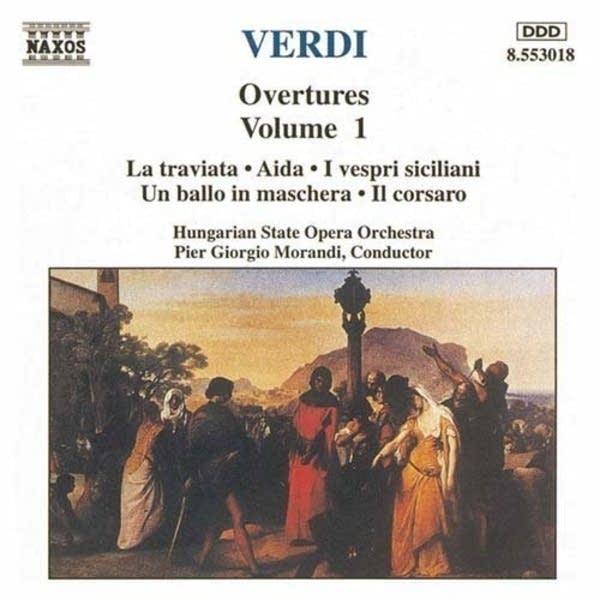 Giuseppe Verdi - I vespri siciliani