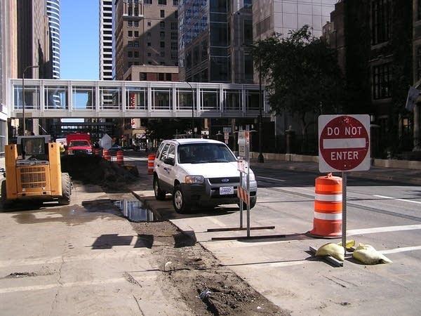 Redesigning Second Avenue