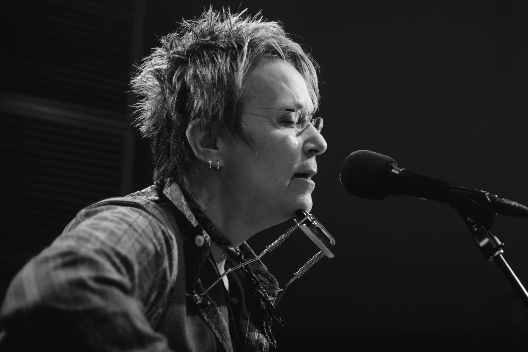 Mary Gauthier 5