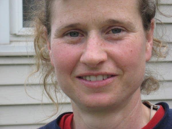 Colleen Hauser