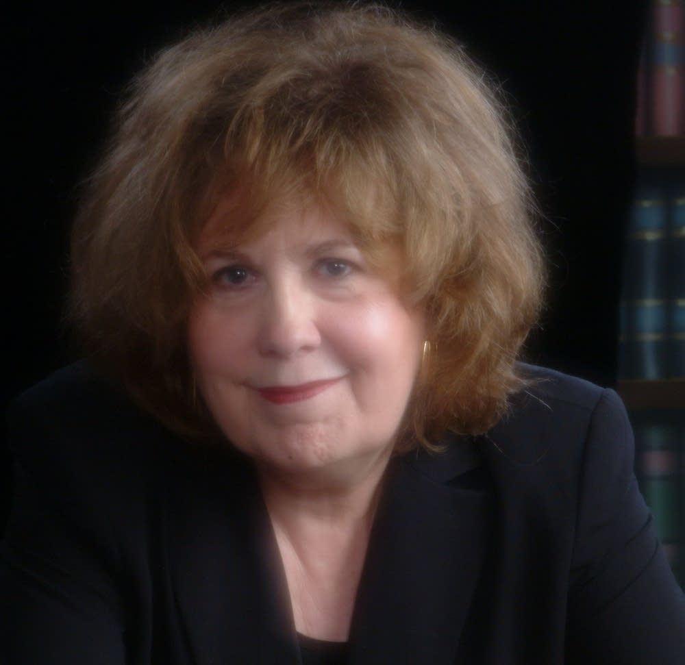 Barbara Mraz