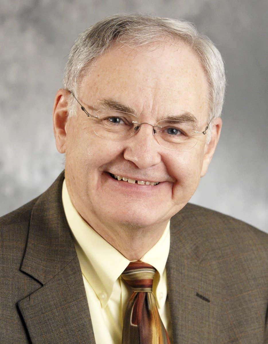State Representative Lyndon Carlson