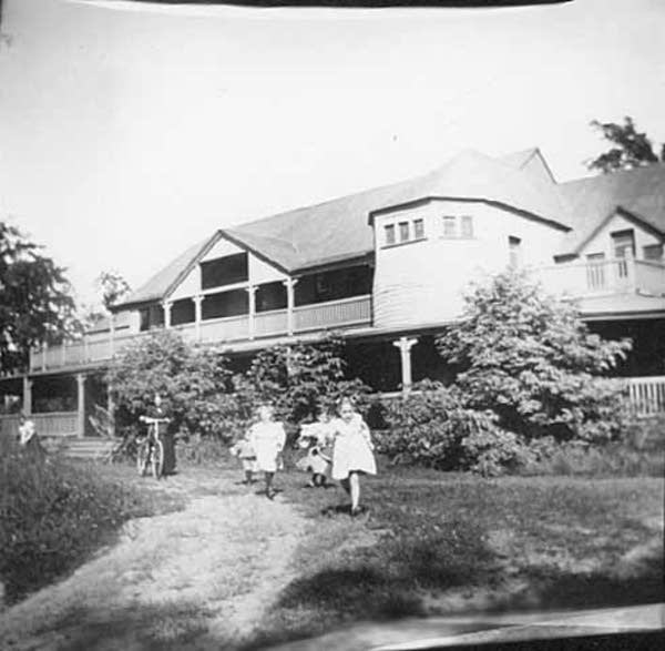 Quiet White Bear Lake was once a Minnesota vacation mecca | MPR News