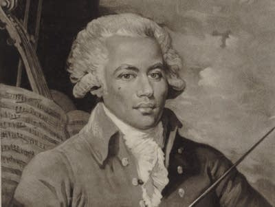 black history spotlight joseph boulogne your classical yourclassical. Black Bedroom Furniture Sets. Home Design Ideas