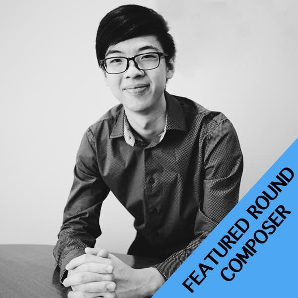 2020 Minnesota Varsity Featured Composer: Jonathan Wu