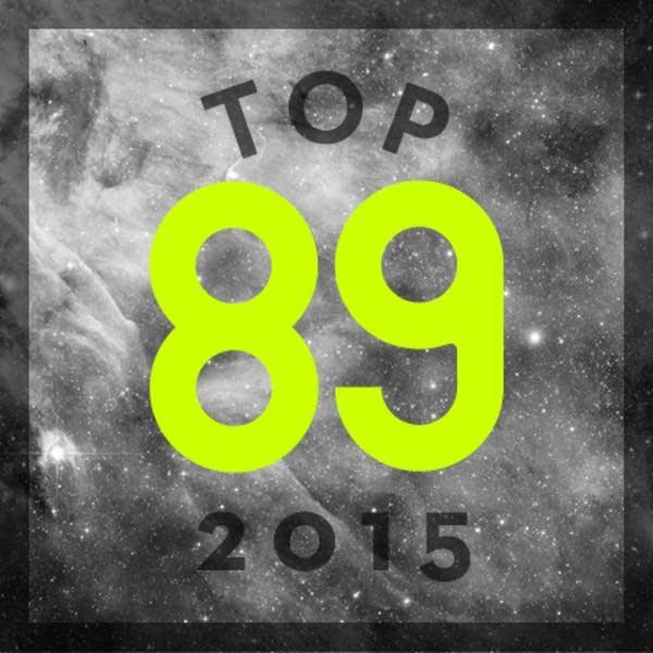 Top 89 of 2015