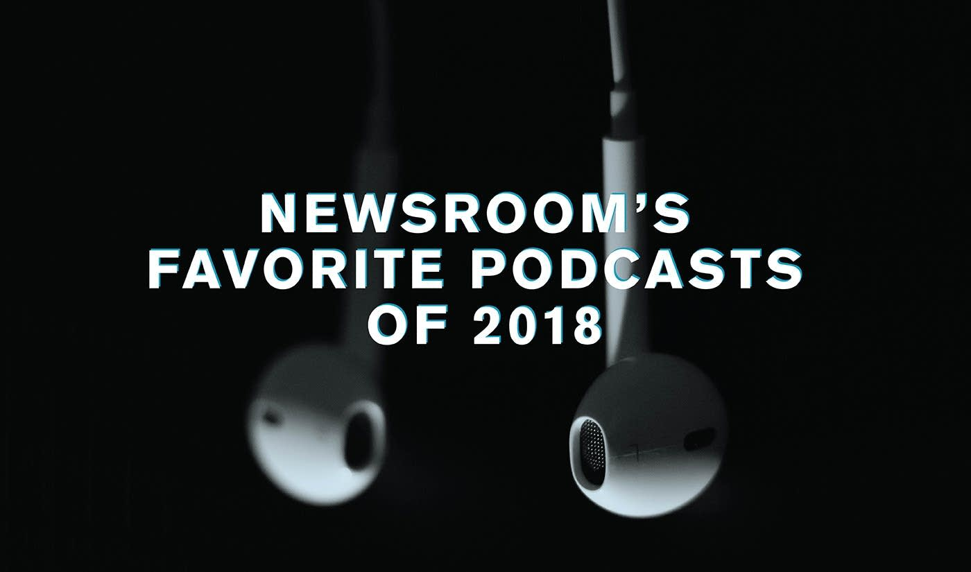 How do you pick a podcast? Try our staff's recommendations.