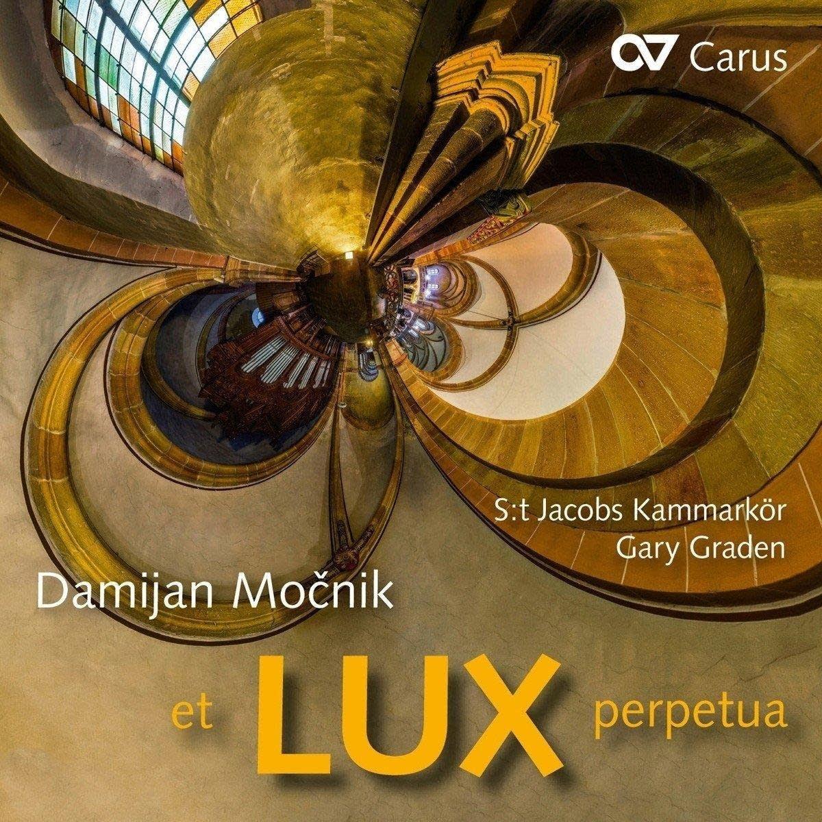 """""""Et Lux Perpetua"""""""