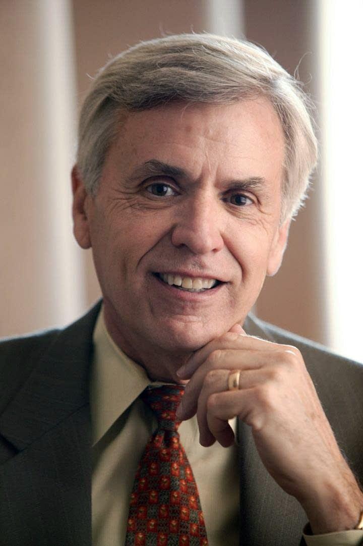 MPR President Bill Kling
