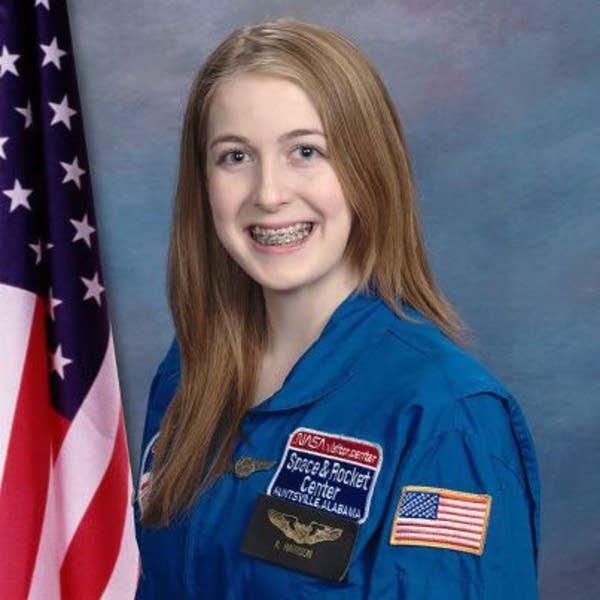 Abby Harrison