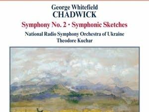 George Chadwick - Symphony No. 2: IV. Allegro non troppo
