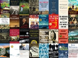 A look back at Obama's reading list