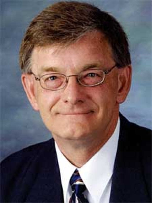 Rep. Tom Hackbarth