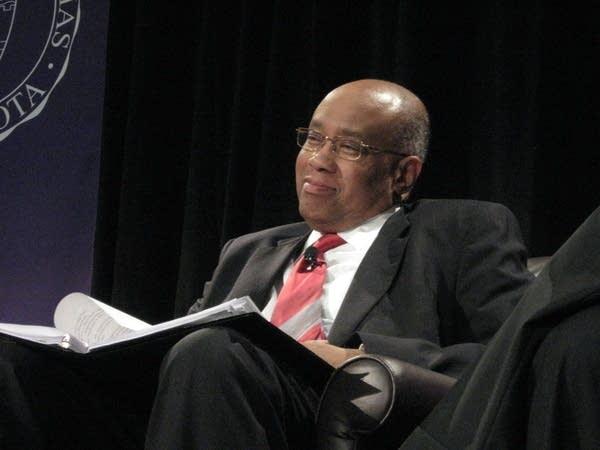 Judge Michael Davis