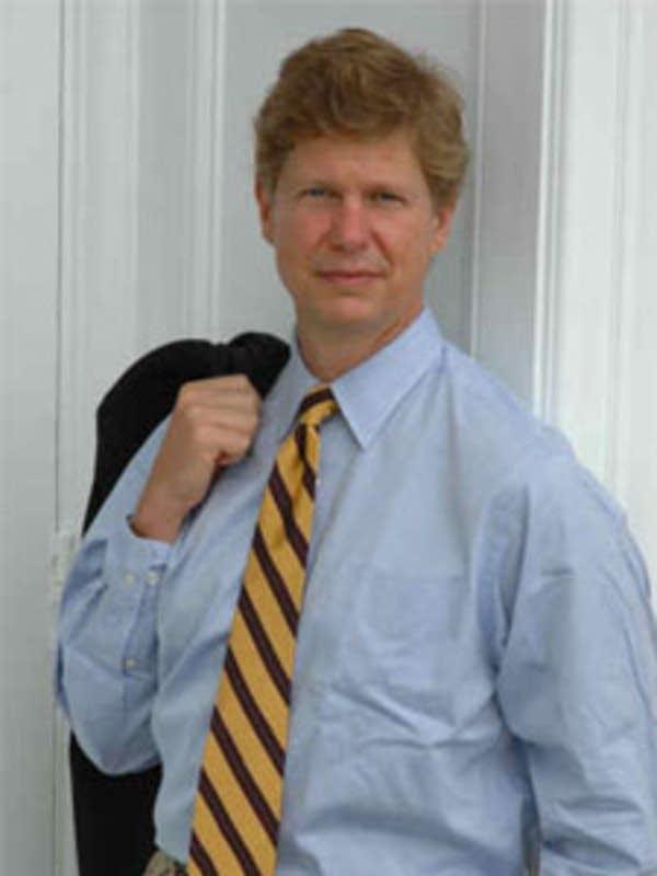 Randall Balmer