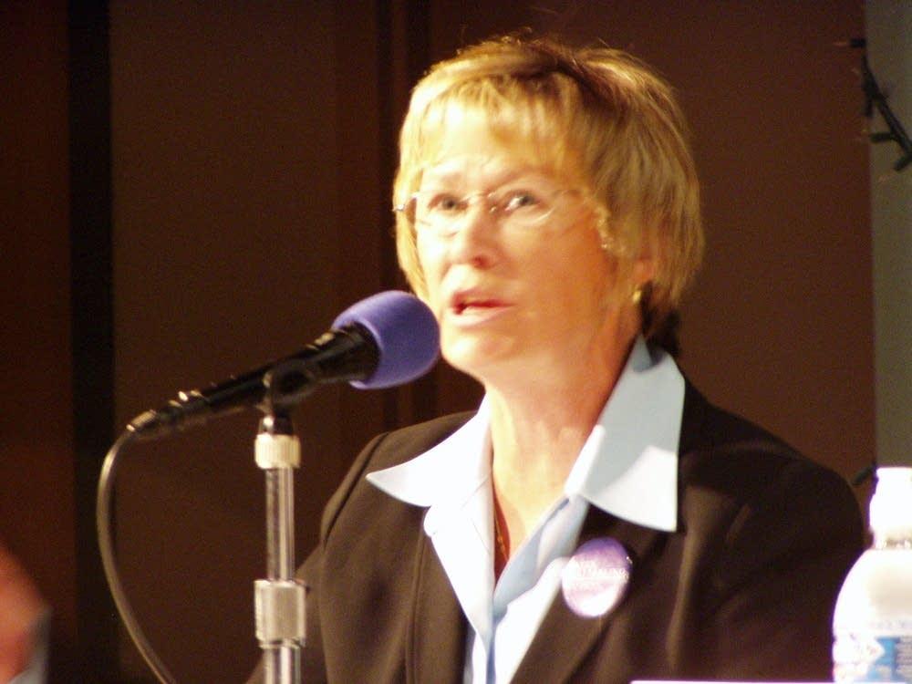 Patty Wetterling