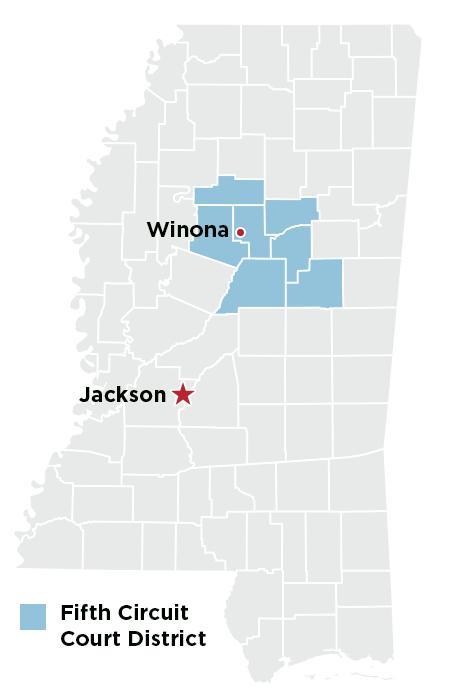 Winona, Mississippi