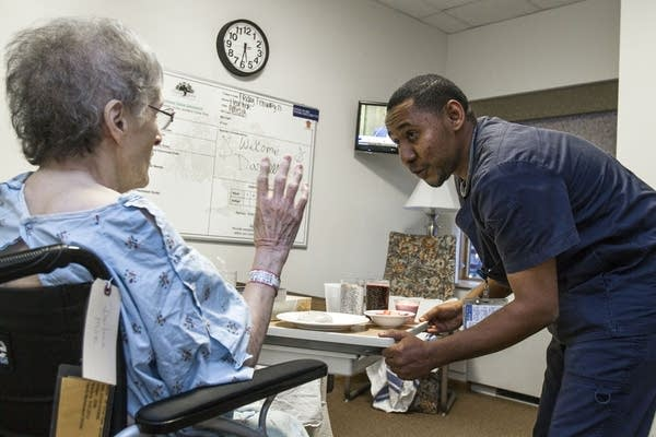 Foreign-trained doctors could soon have easier path in MN