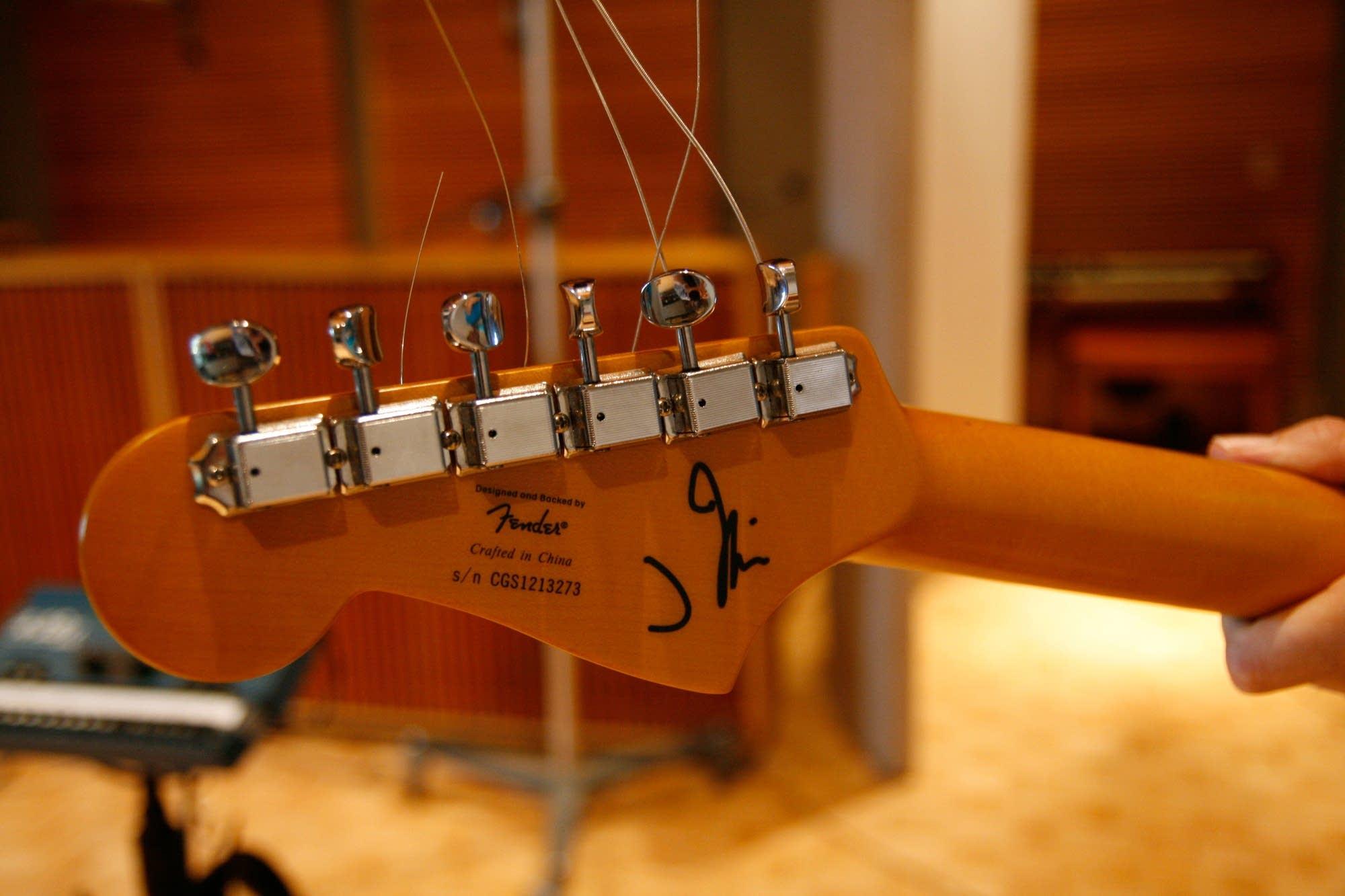 jeremy ylvisaker guitar 4