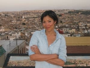 Alex Wagner is a TV and print journalist and author of 'Futureface.'