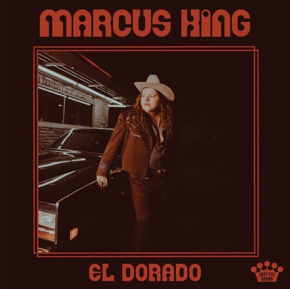 Marcus King, 'El Dorado'
