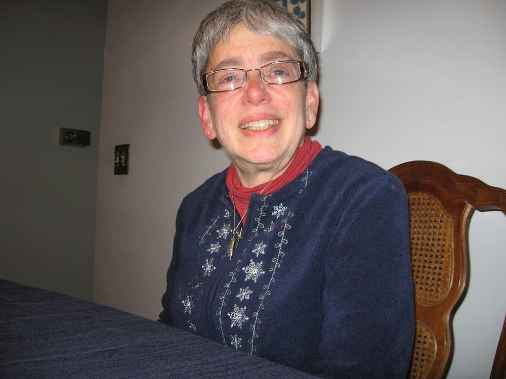 Elaine Savick