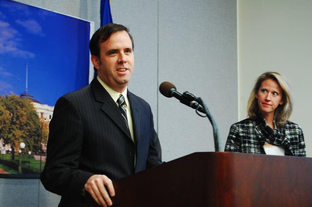 State Rep. Pat Garofalo