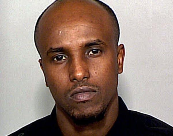 Salah Osman Ahmed