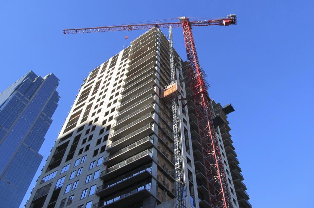 Minneapolis housing loan