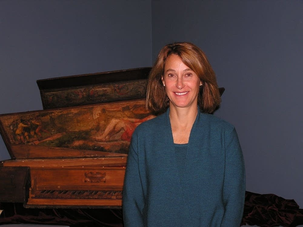 Mary Probst
