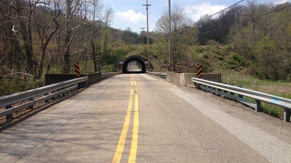 Rapid Bridge Replacement Project