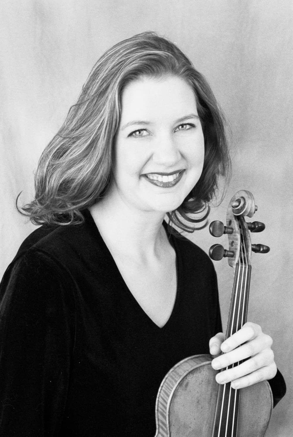 Angela Fuller