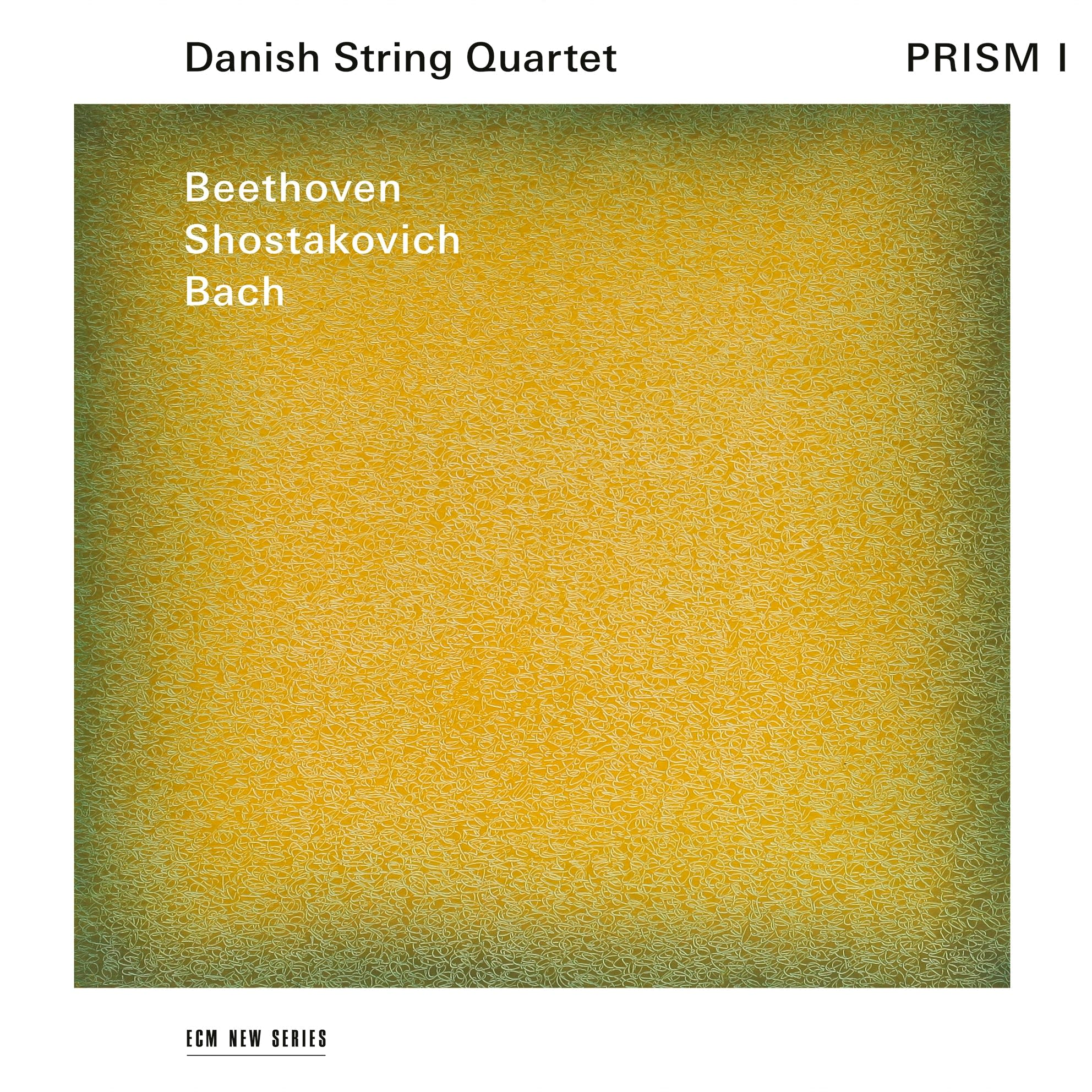 The Danish String Quartet: 'Prism 1'