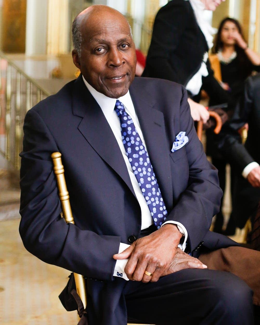 Vernon Jordan