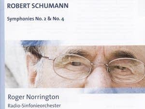 Robert Schumann - Symphony No. 4: Finale