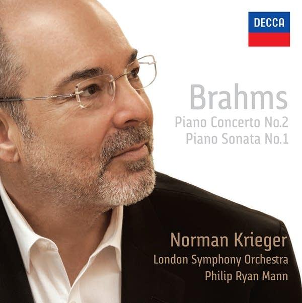 Brahms: Piano Concerto No. 2, Piano Sonata No. 1