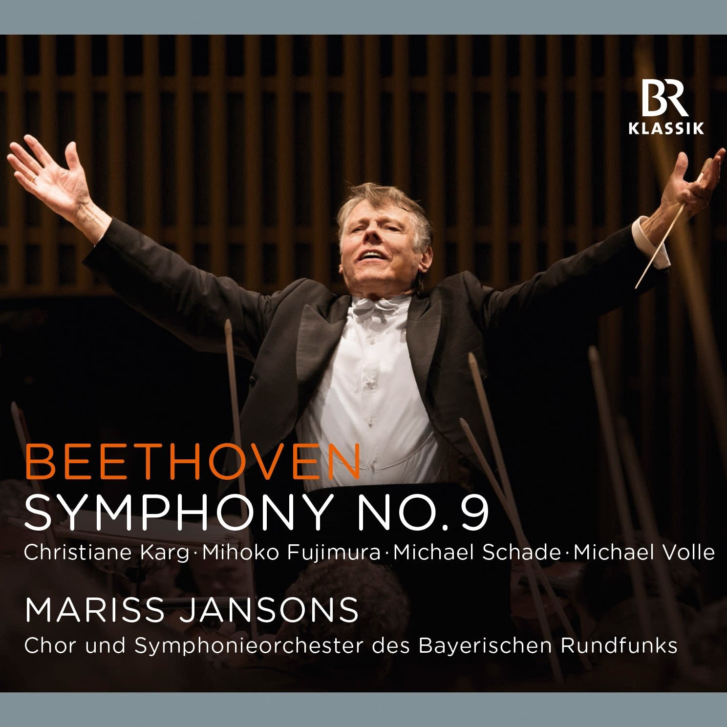 Daily Download Ludwig Van Beethoven Symphony No 9 Ii Molto Vivace Your Classical Yourclassical