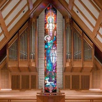 2005 Letourneau/St. John the Divine Catholic Church