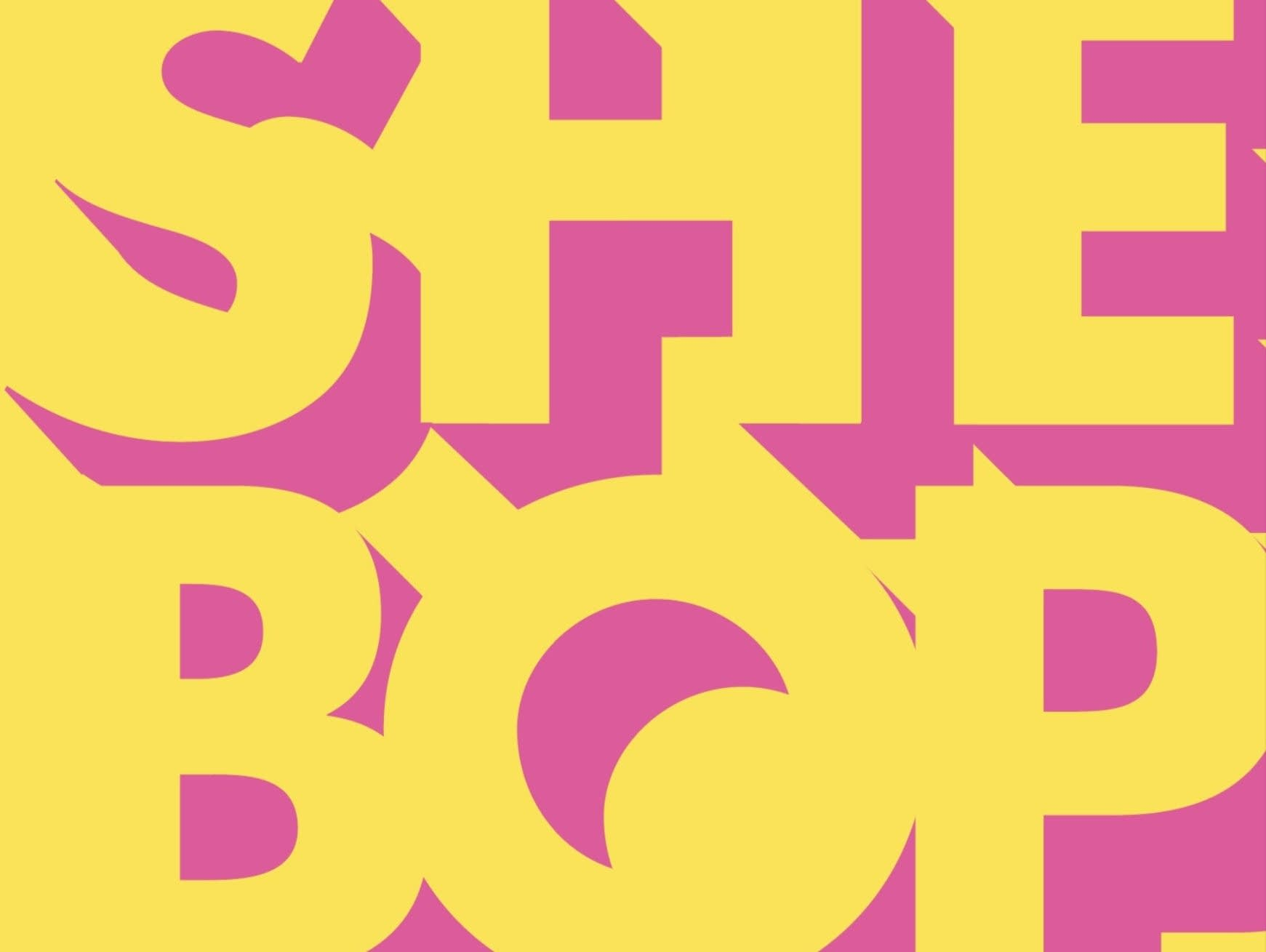 'She Bop: The Definitive History of Women in Popular Music.'