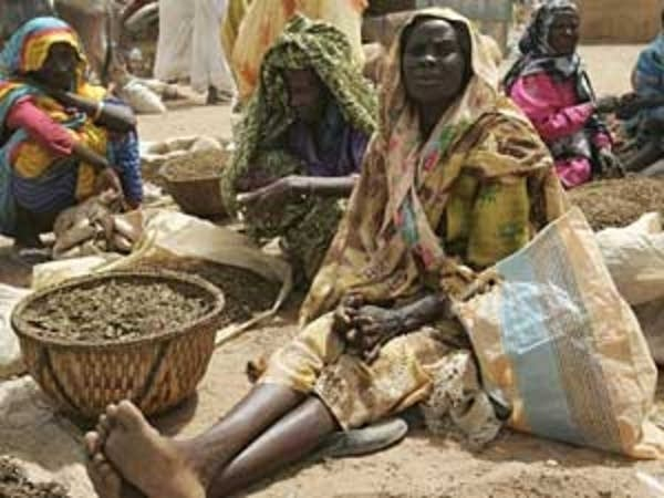 Poverty in Darfur