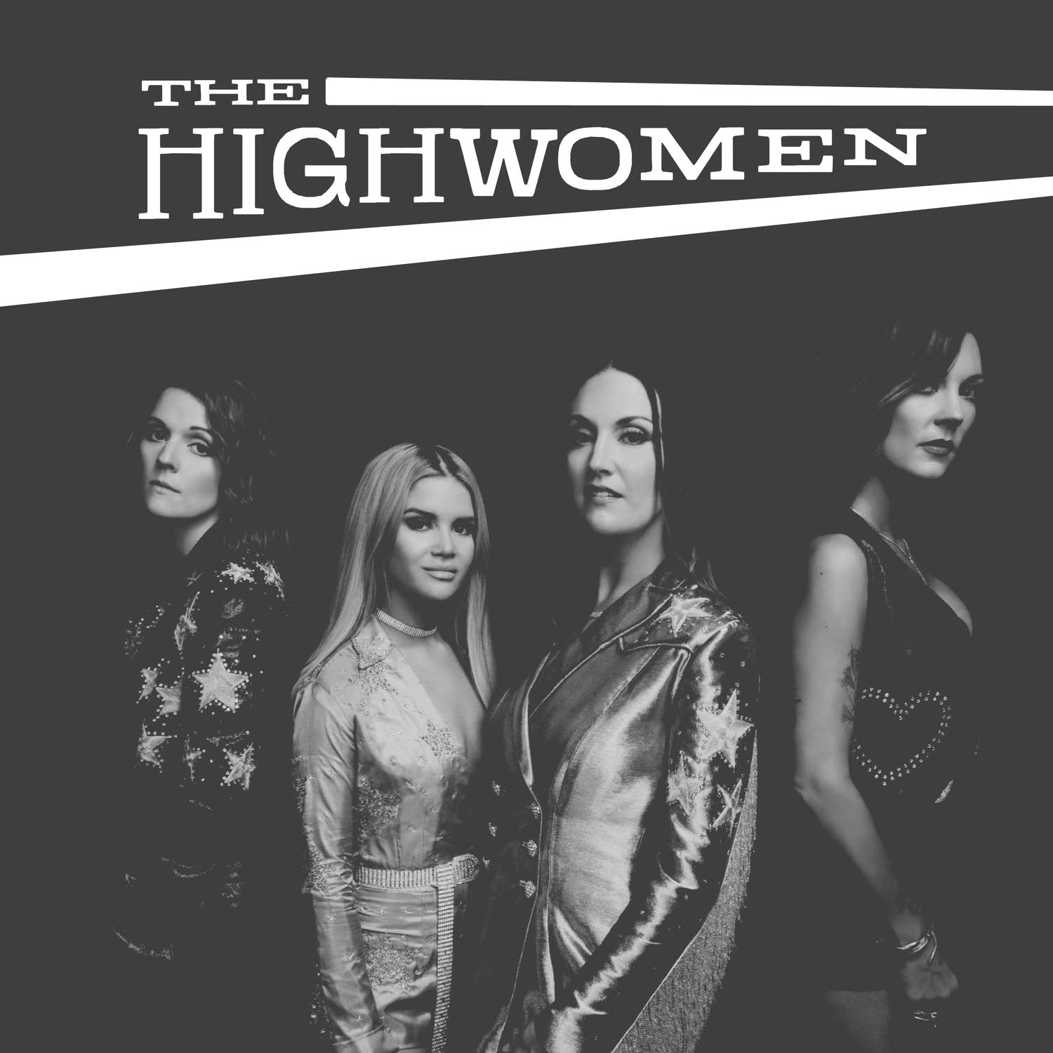 The Highwomen self-titled release