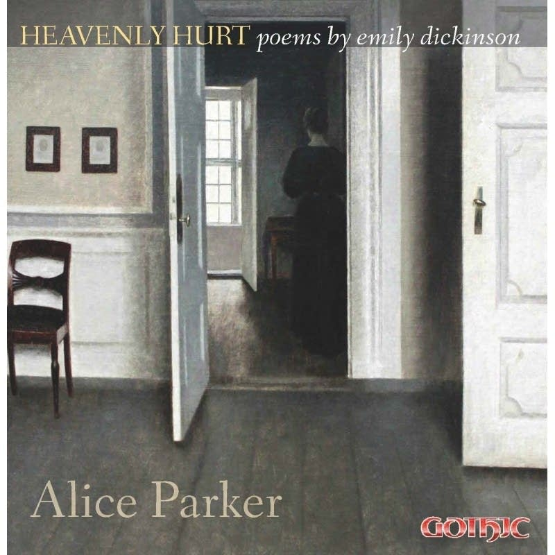 'Alice Parker: Heavenly Hurt'