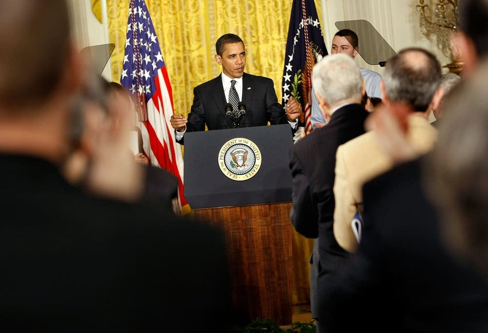 Obama hosts forum on health reform