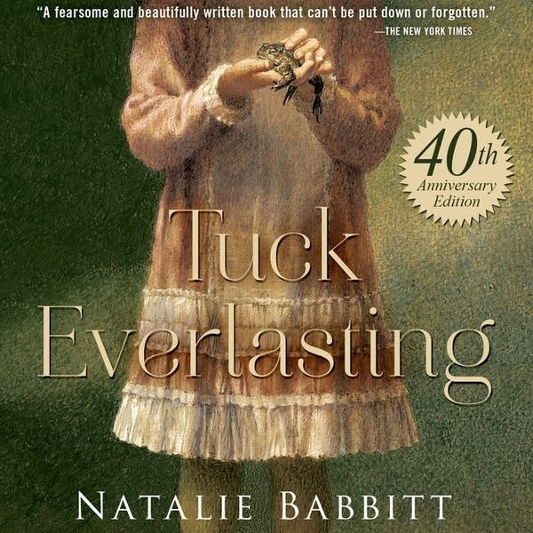 a comparison to movie and book of tuck everlasting What is the rising action in the book a majority of the story takes place at the tuck's tucker, kristine what is the setting in tuck everlasting.
