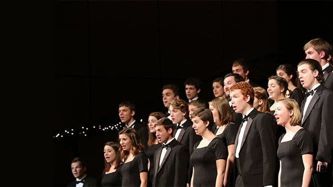 Goshen College Chamber Choir