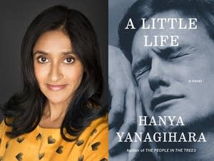 Aparna Nancherla on 'A Little Life'