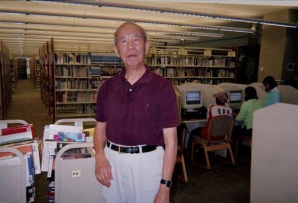 Tan Hue Wu