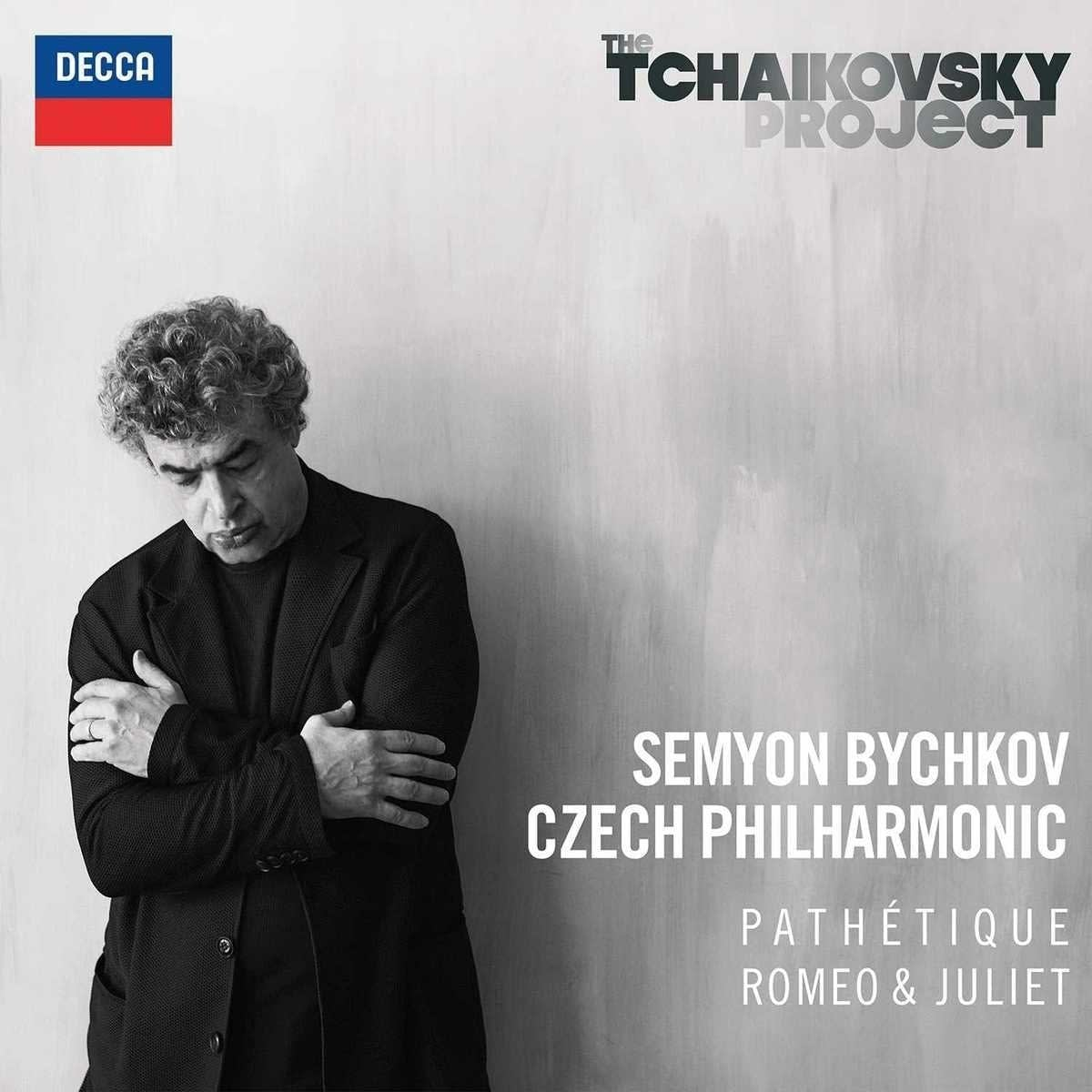 Semyon Bychkov, 'The Tchaikovsky Project'