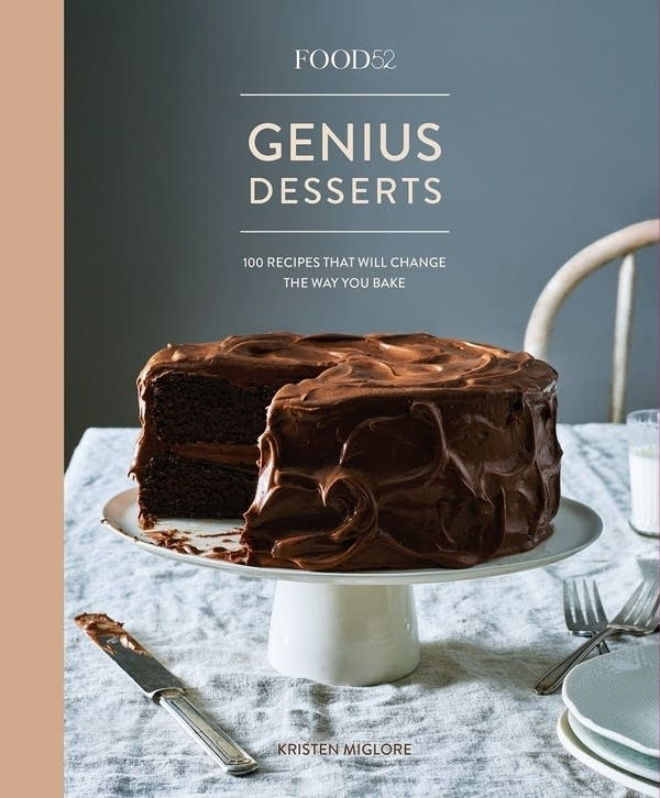 Food52's Genius Desserts